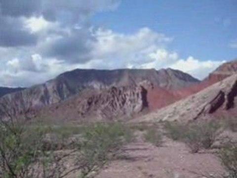 Video : Argentine & Chili
