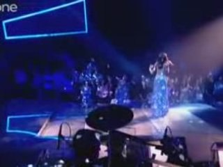 Jade Ewen - It's My Time (UK Entry For Eurovision 2009)