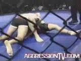 Antonio Rodrigo Minotauro Nogueira vs. Nate Schroeder