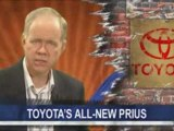 Is Chrysler Doomed?, 2010 Toyota Prius - Autoline Daily 8...