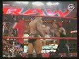 Catch undertaker vs randy orton
