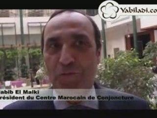 Habib El Malki analyse la situation économique du Maroc