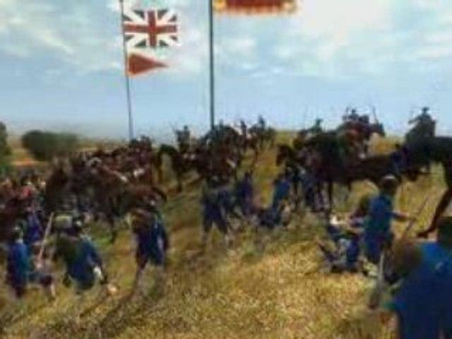 Empire Total War - Superior Tactics