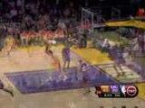 NBA Suns vs. Lakers February 26, 2009
