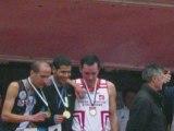Demi finale des championnats de france de cross merdrignac