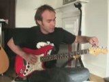 Guitar Seven Nation Army