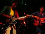 Reggae Jamaicans Paris Maka Lox Stone Guitar Bass Solo Live