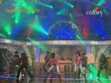 Dancing Queen Colors Tv Channel - 27th February  09  pt1