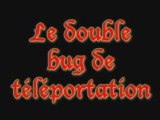 Zelda Twilight Princess - Double bug de téléportation