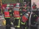 Portes ouvertes pompiers Caserne ouest Strasbourg