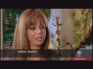 Vidéo de Samia Shariff