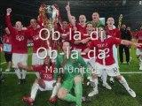 Ob la di ob la da, Man United