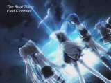 Trance The real thing - East Clubbers