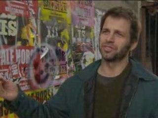Featurette - Featurette Of Desolation Row Music Video VO - Featurette - Featurette Of Desolation Row Music Video VO