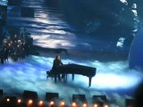 Stanislas aux Victoires de la musique 2009