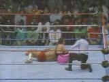 1987-12-29 - Bret Hart-vs-Paul Roma -Copps Coliseum-