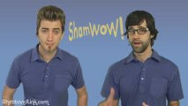 ShamWow Song (lyrics from Vince Offer)