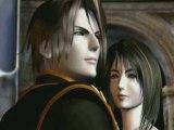 Final Fantasy : Linoa et Squall