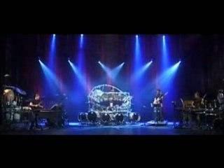 Amsterdam Percussion Group:TerryBozzio