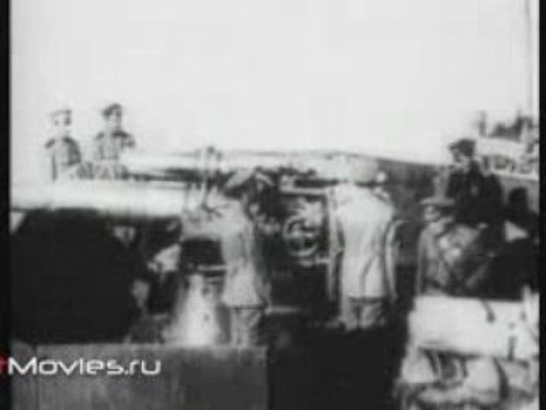 История гражданской войны (Из цикла: Россия. Забытые годы) The russian civil war