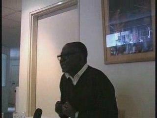 4 petits contes africain A -Les jeunes et les vieux