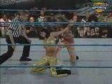 Queens of FCW Angela vs Alicia Fox