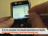 HP iPaq 910 Smartphone Full Review