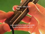 How To Unlock AT&T Sony Ericsson W810i