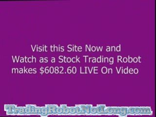 Day Trading Program