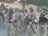 1st Infantry Division In Iraq,Operation Baton Rouge