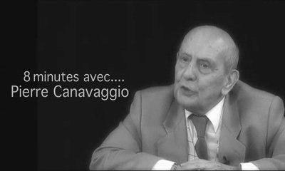 Vidéo de Pierre Canavaggio