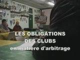 Football > L'arbitrage: réunion avec les clubs creusois
