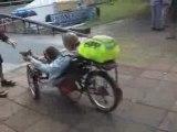 Paris-Brest-Paris 2008  : Vélos spéciaux 1