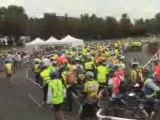 Paris-Brest-Paris 2007: Contrôle vélos