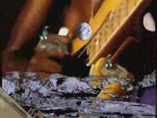 Marcus Miller attaque - Alpha under attack