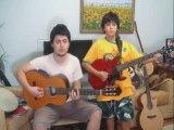 Mor ve Otesi - Cambaz Elektrogitar-Klasik Gitar  Yakartepe