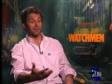 WATCHMEN Director Zach Snyder Talks Shop with Matt Zaller