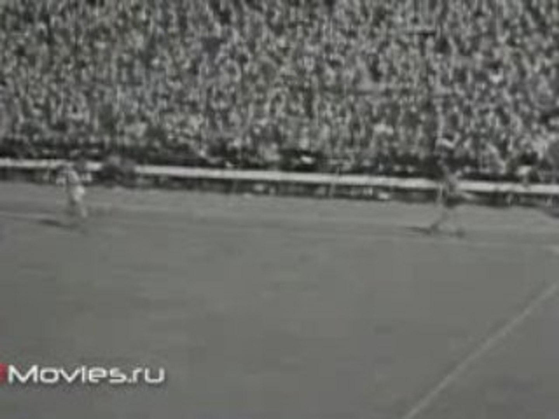 Лучшие матчи сборной СССР на чемпионатах мира по футболу. 1966 год. СССР-Италия 1-0