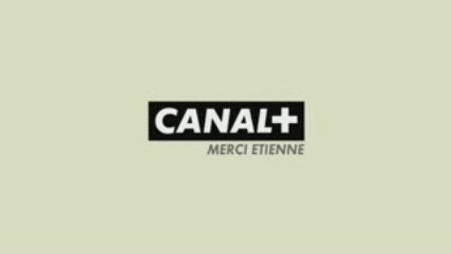 Générique Antenne Canal+ (2007) - Hommage à Robial