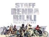 Staff Benda Bilili, Je t'aime
