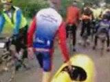 Paris-Brest-Paris 2008 : Un vélo spécial à Carhaix