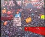 Ak Parti İstanbul Mitingi Durmak Yok Yola Devam