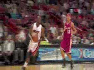DWade vs. LeBron – NBA Videos and Highlights