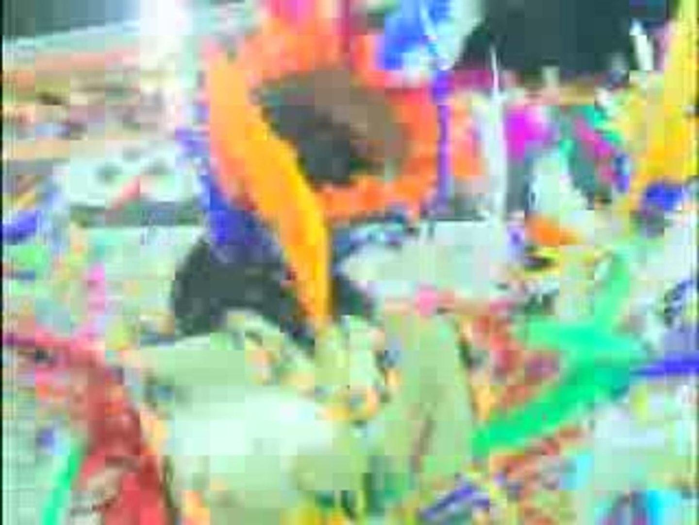 Carnaval 2008 - Bloco do DEMLURB - Juiz de Fora