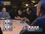 Poker EPT 1 Vienne Clayton Makes Bad Call