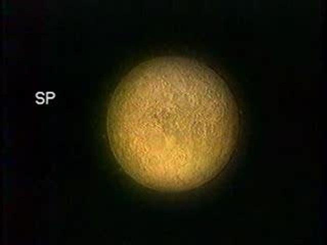 Mystères - Lune