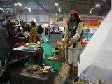 Nantes : Salon du Tourisme 2009