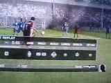 Steven Gerrard Great Goal FIFA 08