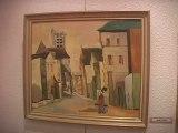 Sainte-Savine : Exposition de peintures Saviniens