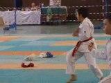 Karate chambly